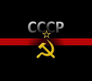 Обои на телефон символ, ussr and communism symbol, ussr