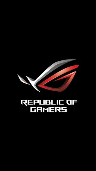 Обои на телефон игровые, игры, republic of gamers
