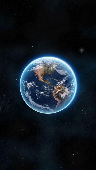 Обои на телефон природа, земля, планета