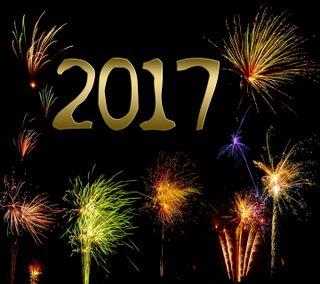 Обои на телефон год, счастливые, новый, happy new year 2017, happy new year 201