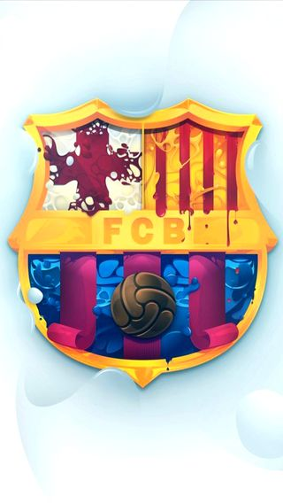 Обои на телефон барса, футбольные, футбол, логотипы, клуб, испания, бренды, барселона