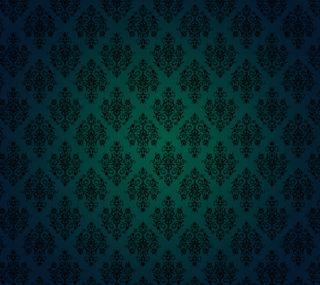 Обои на телефон узоры, яркие, шаблон, синие, простые, зеленые, дизайн, green blue patterns, applique