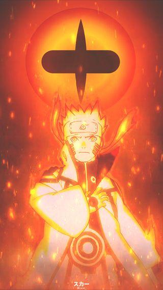 Обои на телефон фотошоп, оранжевые, наруто, желтые, джирайя, аниме, toad, sage mode, particles, naruto sage mode