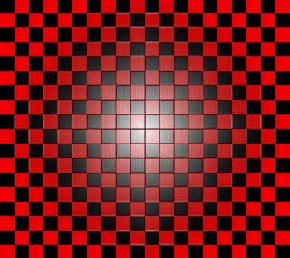 Обои на телефон коробка, шаблон, формы, текстуры, куб, квадратные, checkers, check, 3д, 3d