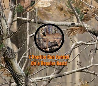 Обои на телефон управление, охота, олень, оружие, hunting deer