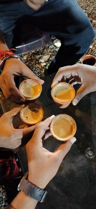 Обои на телефон чай, коричневые, возлюбленные, tea lover, spice