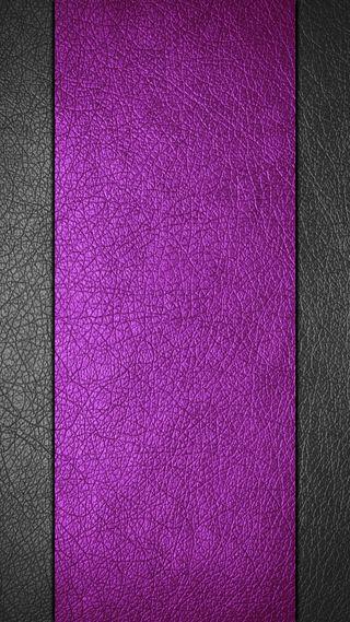 Обои на телефон ткани, черные, цветные, фиолетовые, кожа, дизайн, абстрактные, purple black leather