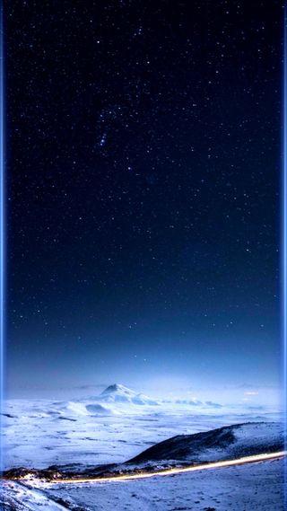 Обои на телефон hd, infinity, stills, galaxy s9 wallpaper, синие, галактика, космос, грани, бесконечность, прогулка, великий, млечный, каньон