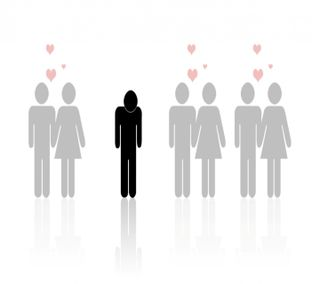 Обои на телефон один, сердце, парень, пара, одинокий, новый, мальчик, женщина, девушки, man