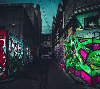 Обои на телефон хип хоп, цветные, улица, торонто, рэп, путь, нью йорк, канада, жизнь, дорога, городские, город, арт, streetart, sidewalk, pathways, ontario, grafitti, graffitti, culture, bronx, art