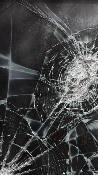 Обои на телефон треснутые, ок, стекло, сломанный, приятные, крутые, классные, абстрактные