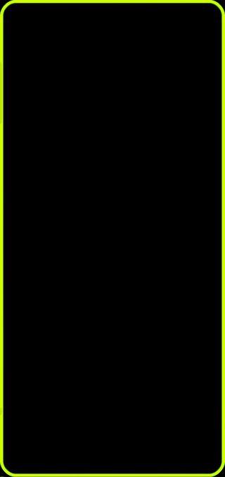 Обои на телефон d12u, lines dark, черные, темные, зеленые, грани, неоновые, линии