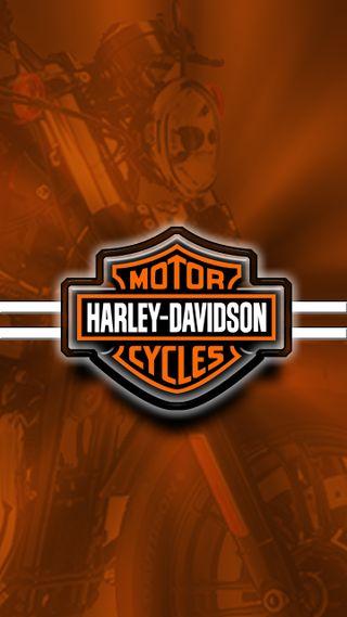 Обои на телефон харли, байкер, мотоциклы, логотипы, байк, scroggins