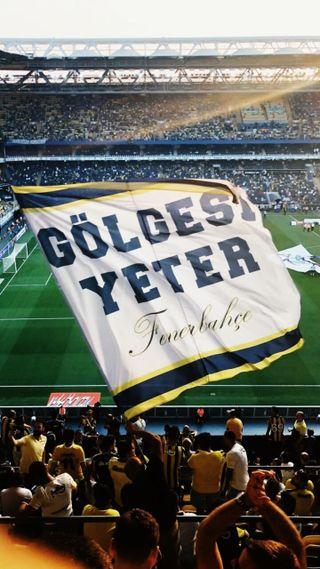 Обои на телефон футбол, фенербахче, стамбул, стадион, ultras, sefa kalya, golgesi yeter, gfb, genc fenerbahceliler, fans, batuhan uyar
