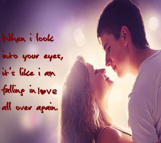 Обои на телефон всегда, цитата, романтика, приятные, поговорка, пара, падение, новый, мальчик, любовь, девушки, влюблен, love, falling inlove