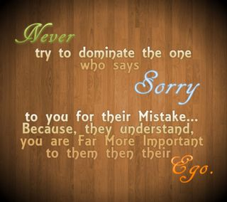 Обои на телефон слова, приятные, ошибка, мудрые, крутые, высказывания, sorry, important, ego