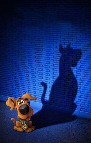 Обои на телефон немецкие, собаки, мультфильмы, милые, scooby, labrador, german shepherd