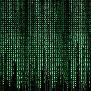 Обои на телефон фильм, фильмы, номер, матрица, буквы, the matrix