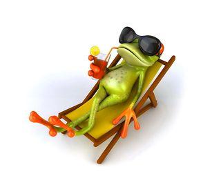 Обои на телефон релакс, расслабляющие, лягушка, забавные, relaxing frog, 3д, 3d