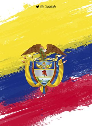 Обои на телефон фифа, чашка, футбольные, футбол, флаги, флаг, россия, мундиаль, мир, команда, колумбия