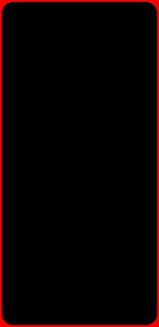Обои на телефон черные, освещение, красые, грани, амолед, led, s9 plus, s9, amoled