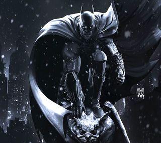 Обои на телефон рыцарь, темные, бэтмен