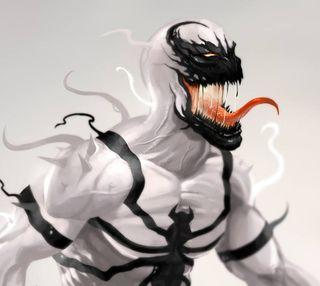Обои на телефон человек паук, марвел, комиксы, веном, marvel, deviation, alternate venom