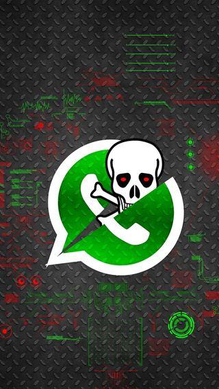 Обои на телефон темы, разблокировать, whatsapp brake