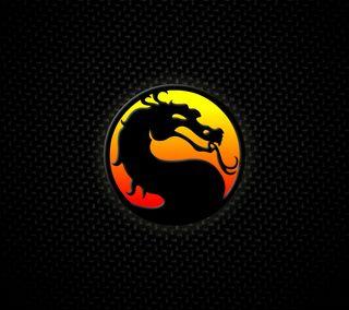 Обои на телефон мортал, видео, логотипы, игра, дракон, dragon