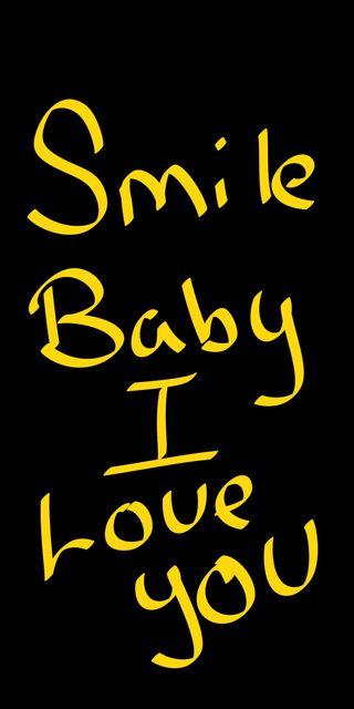 Обои на телефон цитата, фразы, ты, смайлики, поговорка, любовь, thanking of you, smile i love you, love, i love you