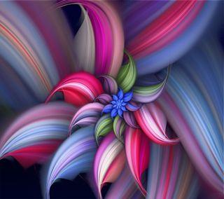Обои на телефон красота, цветы, цветные, радуга, любовь, красочные, жизнь, rainbow colors, love