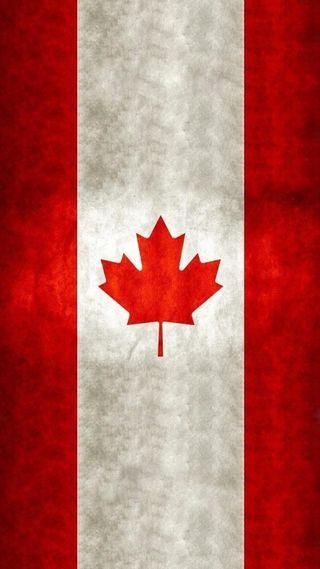 Обои на телефон флаги, флаг, страна, канада, canadian flag