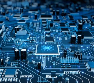Обои на телефон цпу, технология, технологии, микросхема, компьютер, logic