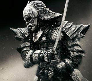 Обои на телефон фантазия, меч, восточные, война, воин, warrior xl, ronin warrior, ronin