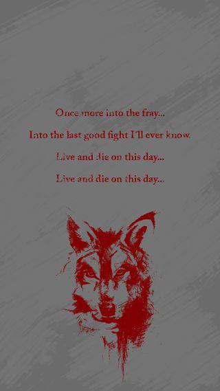 Обои на телефон рисунок, цитата, текст, серые, поэма, кровь, красые, волк, the grey - wolf, liam