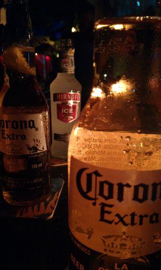 Обои на телефон корона, пиво, крутые, smirnoff
