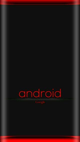 Обои на телефон черные, новый, логотипы, красые, гугл, грани, андроид, rot, hd, google, android, 929