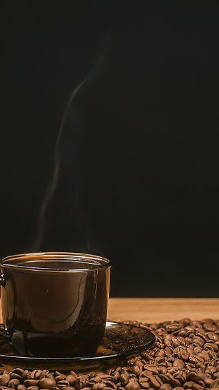 Обои на телефон чай, хвост, счастливые, сказочные, сердце, свеча, пожелания, люди, кофе, shop, happy