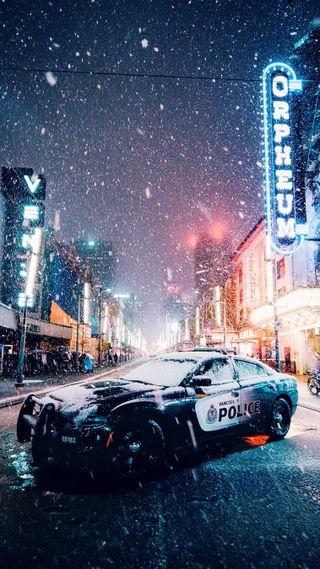 Обои на телефон полиция, скорость, машины, дрифт, wanted, rivals, need, most, fiat, 2017