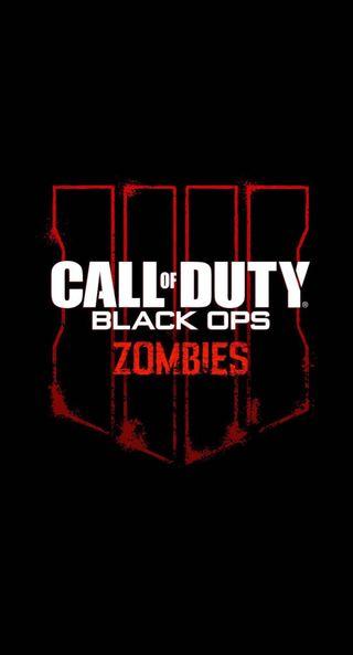 Обои на телефон зомби, duty, cod, call, bo4, blackops