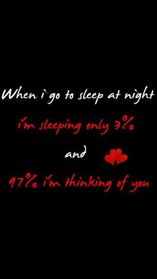 Обои на телефон сон, ночь, sleep at night