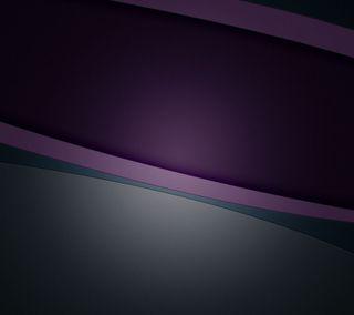 Обои на телефон фокус, фиолетовые, темные, стена, серые, девушки, purple focus, darkdroid