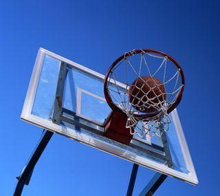 Обои на телефон баскетбол, спортивные