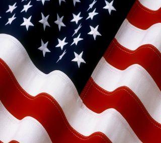 Обои на телефон флаг, патриотический, американские, америка