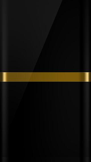 Обои на телефон черные, стиль, серые, золотые, грани, абстрактные, s7, edge style