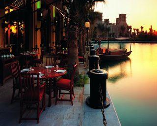 Обои на телефон дубай, пляж, оаэ, restaurant, jumeirah