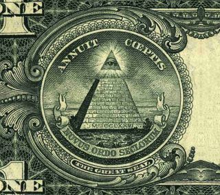 Обои на телефон сша, пирамида, новый, мир, зеленые, деньги, usa, us, nwo, new world order