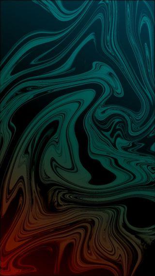 Обои на телефон цветные, цвета, мрамор, вихрь, арт, абстрактные, marbleous, art