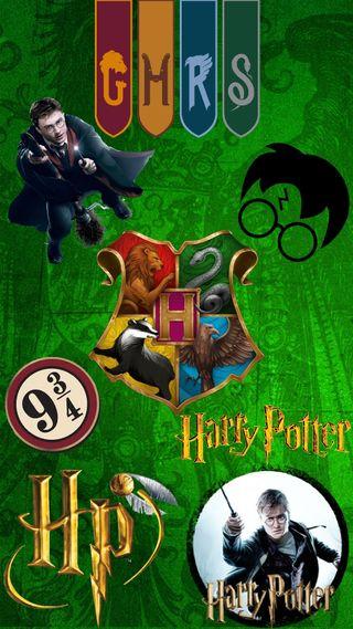 Обои на телефон хогвартс, поттер, магия, гарри