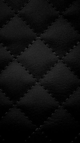 Обои на телефон бриллиант, шаблон, черные, кожа, stitching, patching, patch, cloth